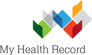 my_health_record_logo